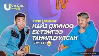 GEMLEST&TUNO | UTV PODCAST SEASON 3 | EPISODE 2