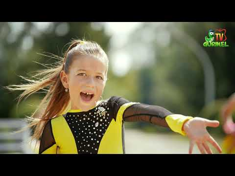 Cantec nou: Camelia Casap Picaturi Muzicale  Dansul meu latino 4K