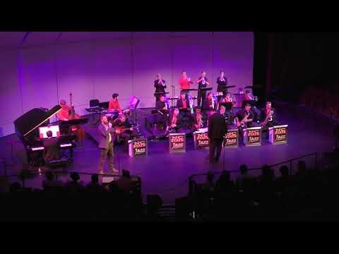 NC State Jazz Ensemble 1: The Tender Trap (Fall 2017)