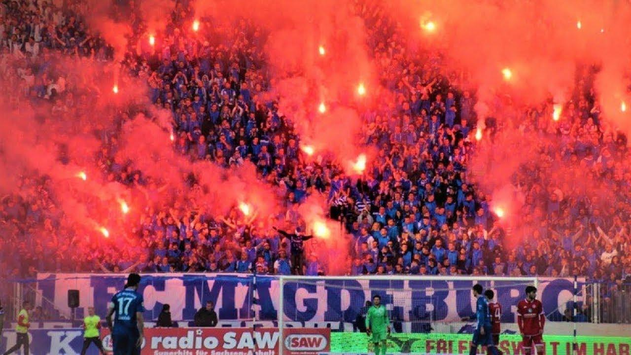 1 Fc Magdeburg Ultras