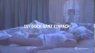 реклама снотворного