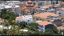 Serres - Greece - UHD