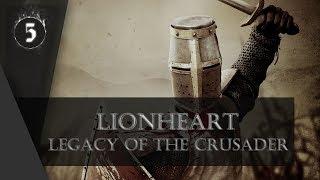 lionheart legacy of the crusader soundtrack