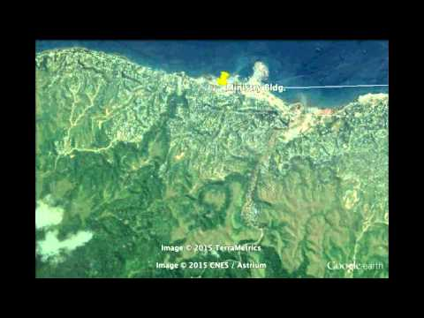 Solomon Islands - Google Earth Tour - Health/Disease