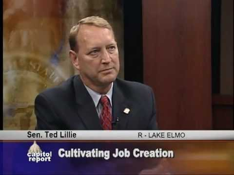 Capitol Report - Employment Gains