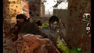 Left 4 Dead 2 - Censor Comparison L4D2