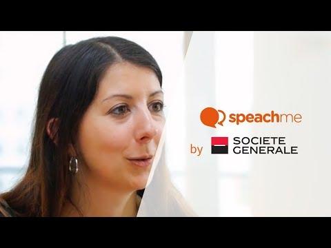 Speachme by la Société Générale #successstory 4