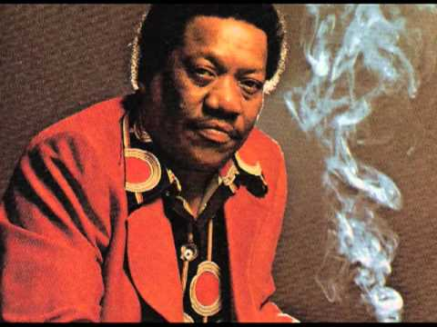 Bobby Bland - I Ain't Gonna Be The First to Cry