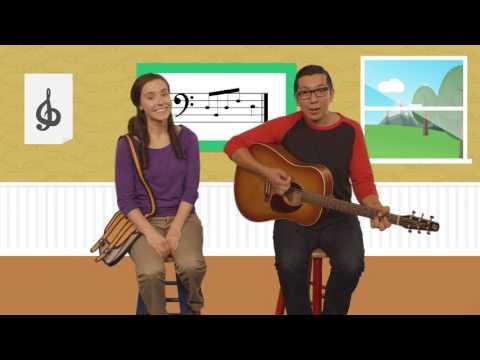 My God Is Big | Mr. Music's Sing-Along Vol. 2 | LifeKids