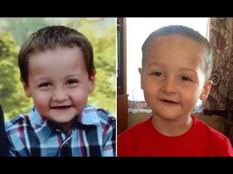 Boy, age five, missing from Wichita, Kansas