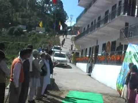 Gurukul Peach Valley International School Rajgarh 9857878701