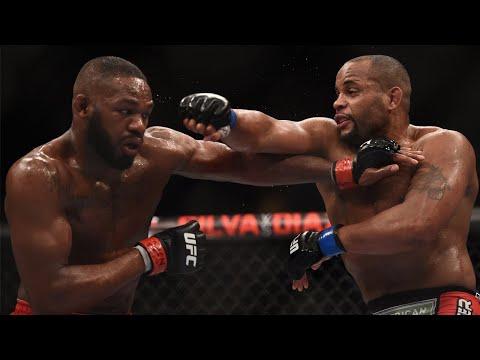 Титульная история полутяжелого дивизиона UFC