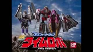 Download Video Megazord Commercial Power Rangers Vs Super Sentai (MMPR/Zyuranger - Ninja Steel/Ninninger) MP3 3GP MP4