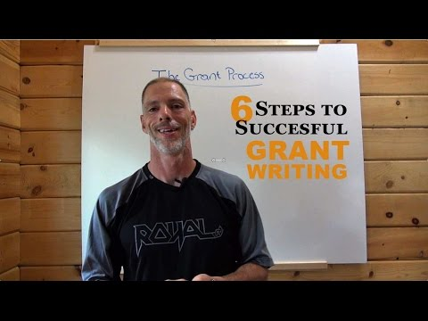 Nonprofit Quick Tips: Grant Writing Part 2 - YouTube
