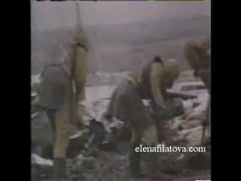 "Chernobyl ""Liquidators"" or ""Biorobots"""