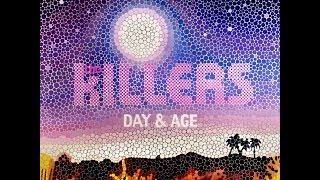 The Killers - This is your life