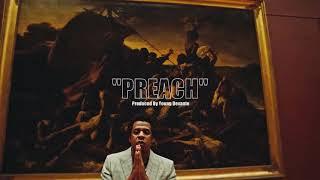 "Jay Z x Rick Ross Type Beat - ""Preach"" NEW 2019"