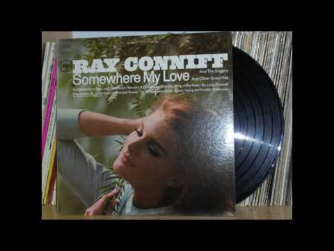 Downtown - Ray Conniff & The Singers - 1966