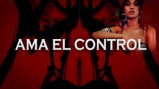 Camila Cabello - She loves control (Spanish Version / Cover en español)