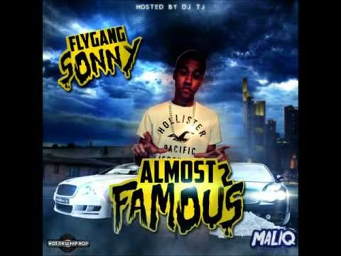 ALMOST FAMOUS 2 BEST VERSE CONTEST Main Quality [Prod. By SDot] [ROUGH DRAFT]
