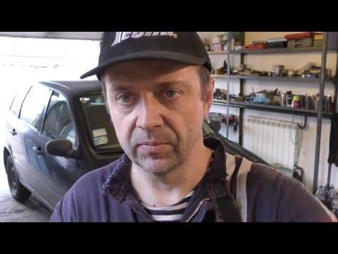 Как быстро почистить радиатор автомобиля (на примере ВАЗ 2106)