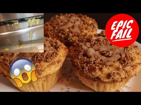 baking-fail..-did-that-just-really-happen?-keto-coffee-&-peanut-butter-muffin-recipe-|-pelin-tekdal