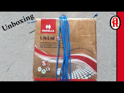 Havells 1.50mm Electric Wire Review