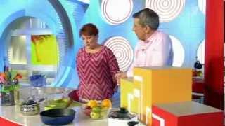 видео чугунная посуда