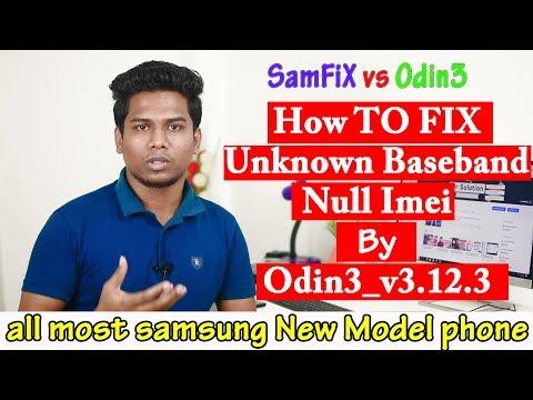 How To Use SamKEY Tools For Unlock Samsung Phone | J250F J510F A520F