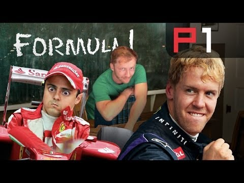 F1 2013 for Dummies  The Full Story