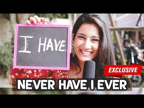 NEVER HAVE I EVER .. ft Aditi Rathore   Naamkarann