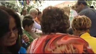 Документальный фильм «Русское чудо» об уникальных свидетельствах чудес по молитвам к Иоанну Русскому