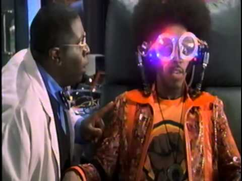 Undercover Brother (2002) Trailer (VHS Capture)