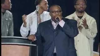 "Elder Chris Collier P.A.W. Summer Convention 2009 Closing Service ""Praise Break"""