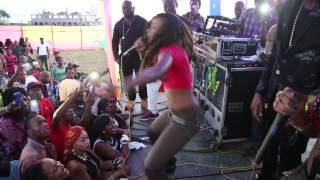 BOUNTY KILLER AT TRELAWNY MI BORN N GROW 2015