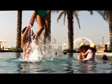 Fairmont The Palm - A luxury resort in the heart of Palm Jumeirah, Dubai
