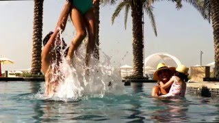 Fairmont The Palm - A luxury resort in the heart of Palm Jumeirah, Dubai