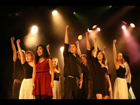 Satisfied (Hamilton) - Imperial College Union Musical Theatre Society