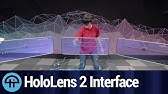 HoloLens 2 Hands-on from MWC 2019 - YouTube