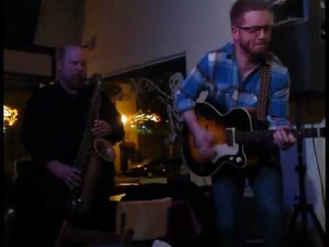 4-4 Furious Tone Quartet 2-11-13 Nebraska Mondays