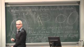 MathHistory11: Mechanics and the solar system