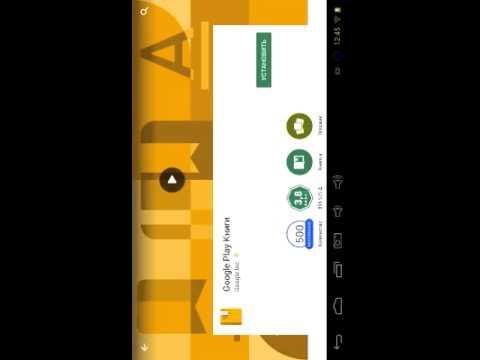 Google play (прежнее название — android market) — магазин приложений, игр, книг, музыки и фильмов компании google и других компаний, позволяющий владельцам устройств с операционной системой android устанавливать и приобретать различные приложения. Учётная запись разработчика, которая.