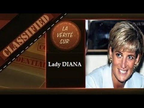 La v rit sur la mort de lady diana youtube - Cuisiner trompette de la mort ...
