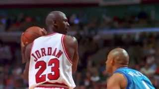 Michael Jordan - Legend [HD]