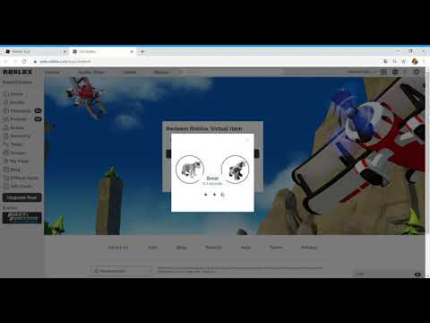 Roblox Toy Codes Redeem How To Get Free Toy Codes In Roblox Youtube