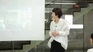[광고마케팅 워크샵] 강의 - 대홍기획 이상진