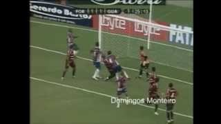 Fortaleza 4 x 4 Guarany de Sobral (Campeonato Cearense 2010)