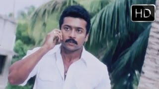 Deva Movie | Sentiment Between Surya And Asin For The Family