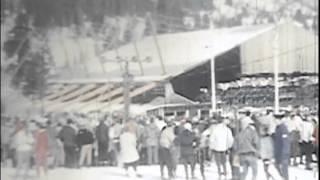 1960 Winter Olympics