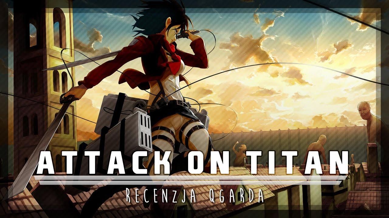Download Attack on Titan   Recenzja anime